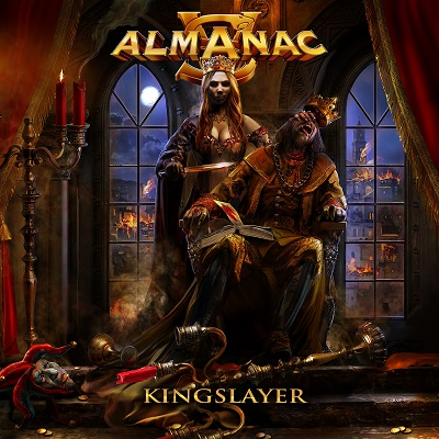ALMANAC - Kingslayer