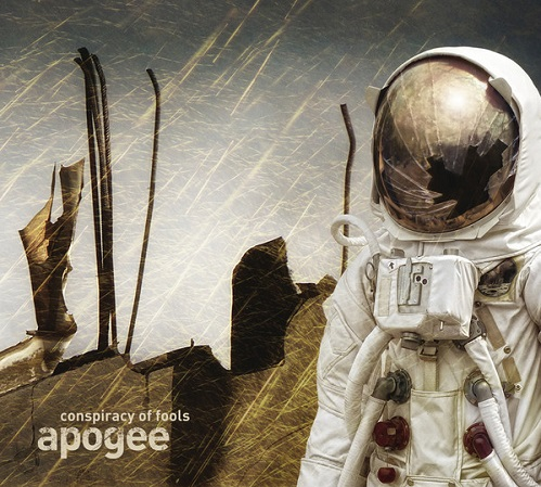 APOGEE – Conspiracy of Fools