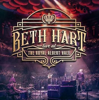 BETH HART – Live At Royal Albert Hall