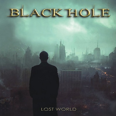 BLACK HOLE – Lost World