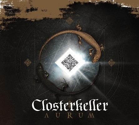 CLOSTERKELLER - Aurum