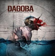 Dagoba - 2013 - Post Mortem Nihil Est