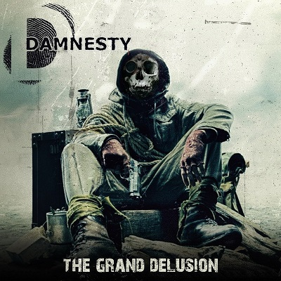 DAMNESTY - The Grand Delusion