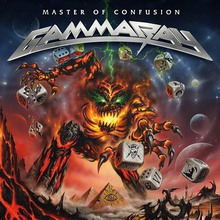 Gamma Ray - 2013 - Master Of Confusion