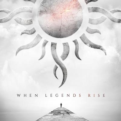 GODSMACK- When Legends Rise