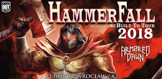 Hammerfall Wroclaw