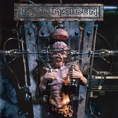 Iron Maiden - 1995 - The X Factor