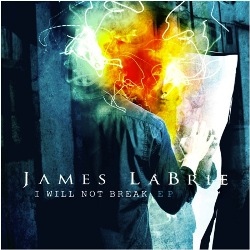 James LaBrie - 2014 - I Will Not Break