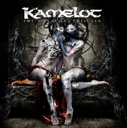 Kamelot - 2010 - Poetry For The Poisoned