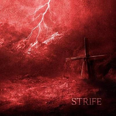 LOCH VOSTOK - Strife