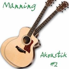 Manning - 2014 - Akoustik #2