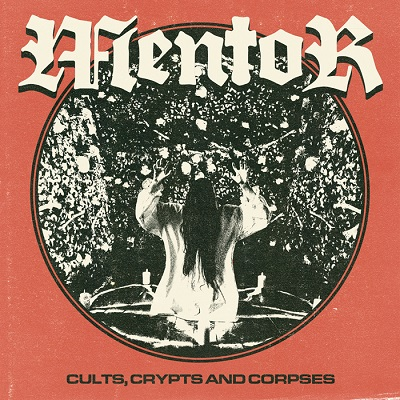 MENTOR – Cults, Crypts and Corpses