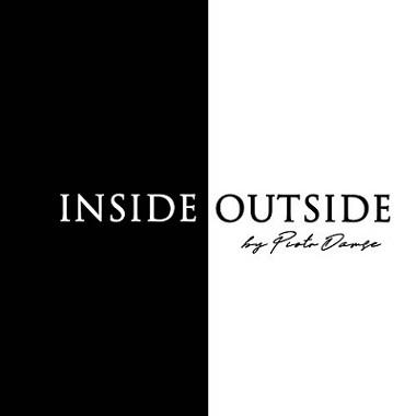 PIOTR DAMSE - 2020 - Inside Outside