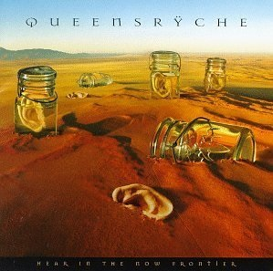 Queensryche - 1997 - Hear in the Now Frontier