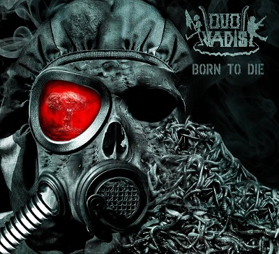 QUO VADIS – Born to Die (II wydanie)
