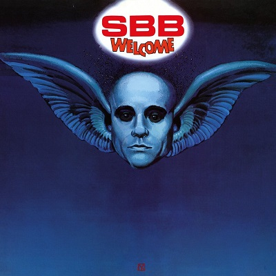 SBB - Welcome