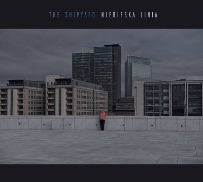 THE SHIPYARD - Niebieska linia