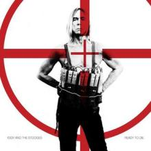 Iggy And The Stooges – 2013 – Ready To Die