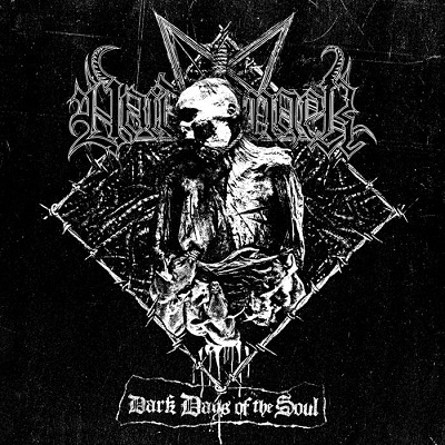 VOIDHANGER – Dark Days Of The Soul