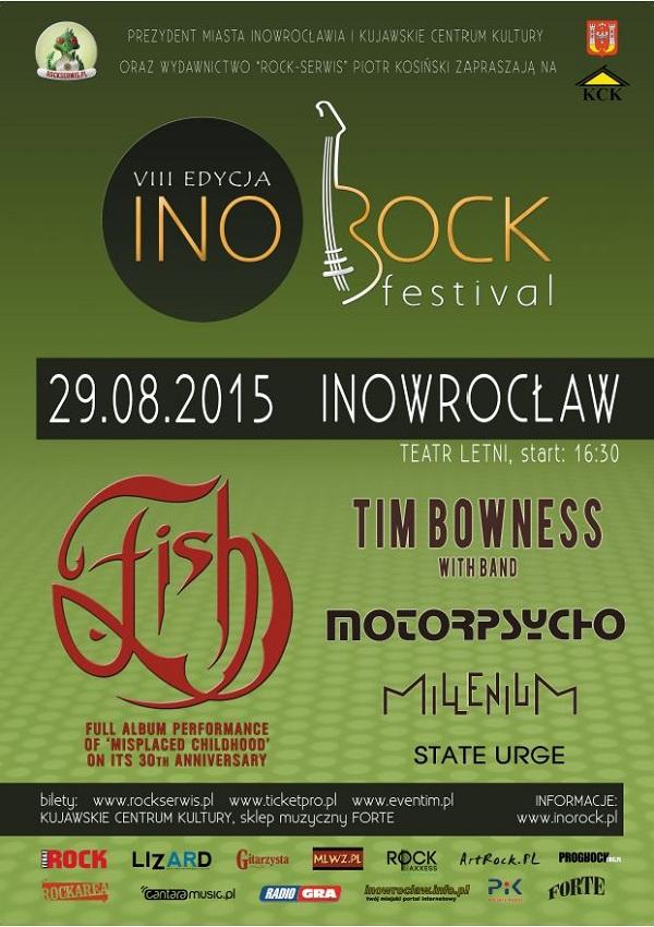 Ino rock