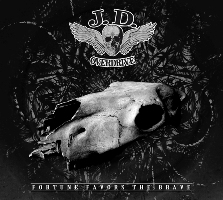 J. D. Overdrive - 2013 - Frotune Favors The Brave