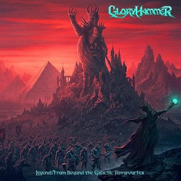 Gloryhammer