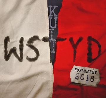 KULT - Wstyd - Suplement