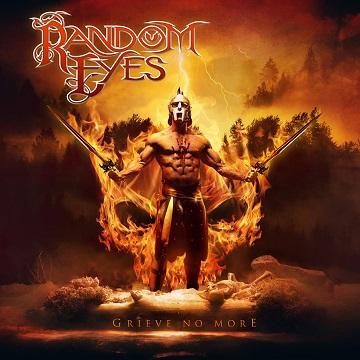 random eyes