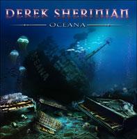 sherinian - oceana